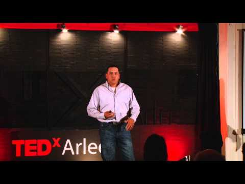 Bilisshiissaannuua: the importance of fasting to the Apsaalooke | Aaron Brien | TEDxArlee