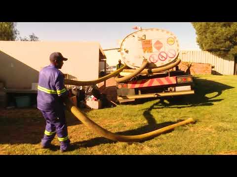 Septic Tank Cleaning | Rescue Rod South Africa