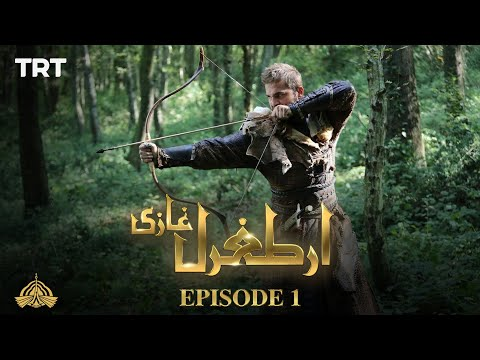 Ertugrul Ghazi Urdu | Episode 1 | Season 1