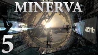 Minerva: Metastasis - Episode 5 : Destroy the Core