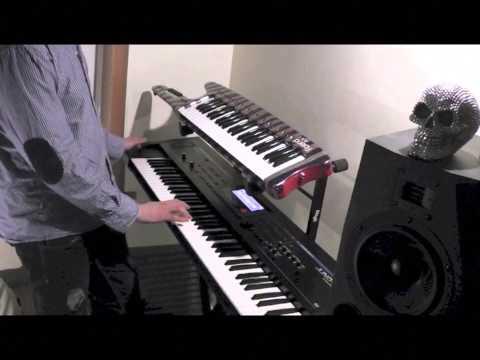 New keyboard banter