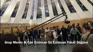 Grup Merdo & Can Erzincan Dz (Halay ) Erzincan Tokat Dügünü 10.11.2018 Wetzlar