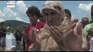 Dokumentation: Srebrenica - Leben nach dem Völkermord