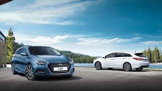 New Hyundai i40 2018