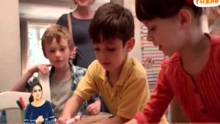 Топси и Тим - Близняшки-двойняшки (Русский перевод. Сезон 1, эпизод 14)