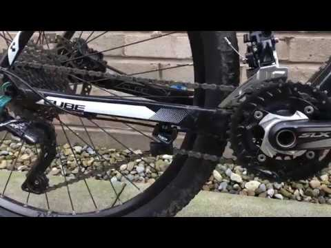 Mtb chain guide how to install benefits of a chain guide youtube keyboard keysfo Images