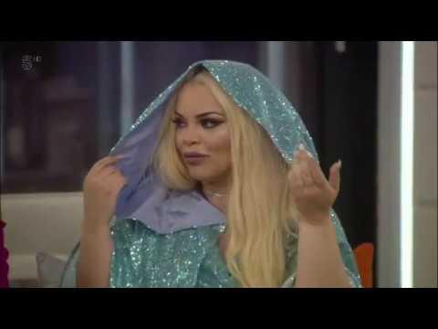 Celebrity Big Brother UK S20E08 Live Eviction