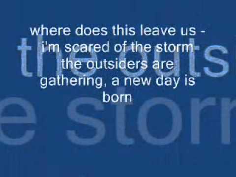R.E.M - The Outsiders LYRICS