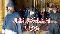JERUSALEM 2020/OLD CITY