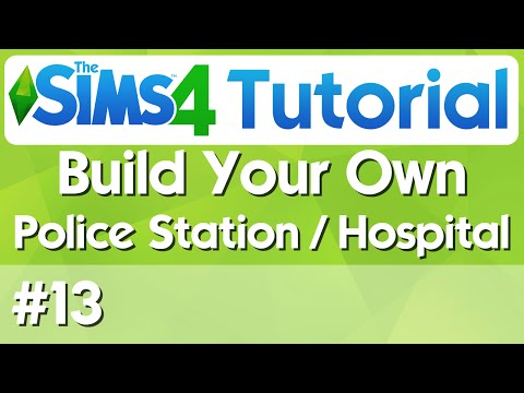 The Sims 4 Tutorial - #8 - Free Object Rotation, Placement ...