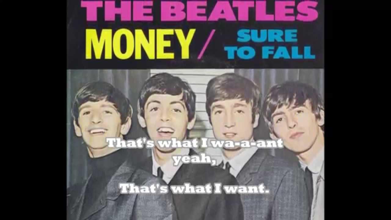 RED CAFE - MONEY MONEY MONEY LYRICS