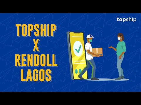 Topship Merchant Stories: Rendoll Lagos