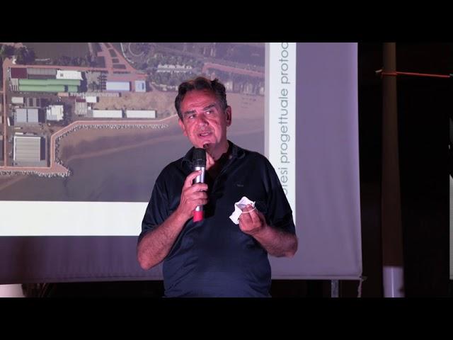 Intervento di Pietro Colonnella, evento del 13-09-2020 a San Benedetto del Tronto