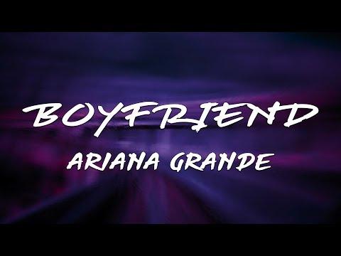 ariana-grande,-social-house---boyfriend-(lyrics)