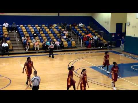 Bluefield State College vs Central State 2015 (2)