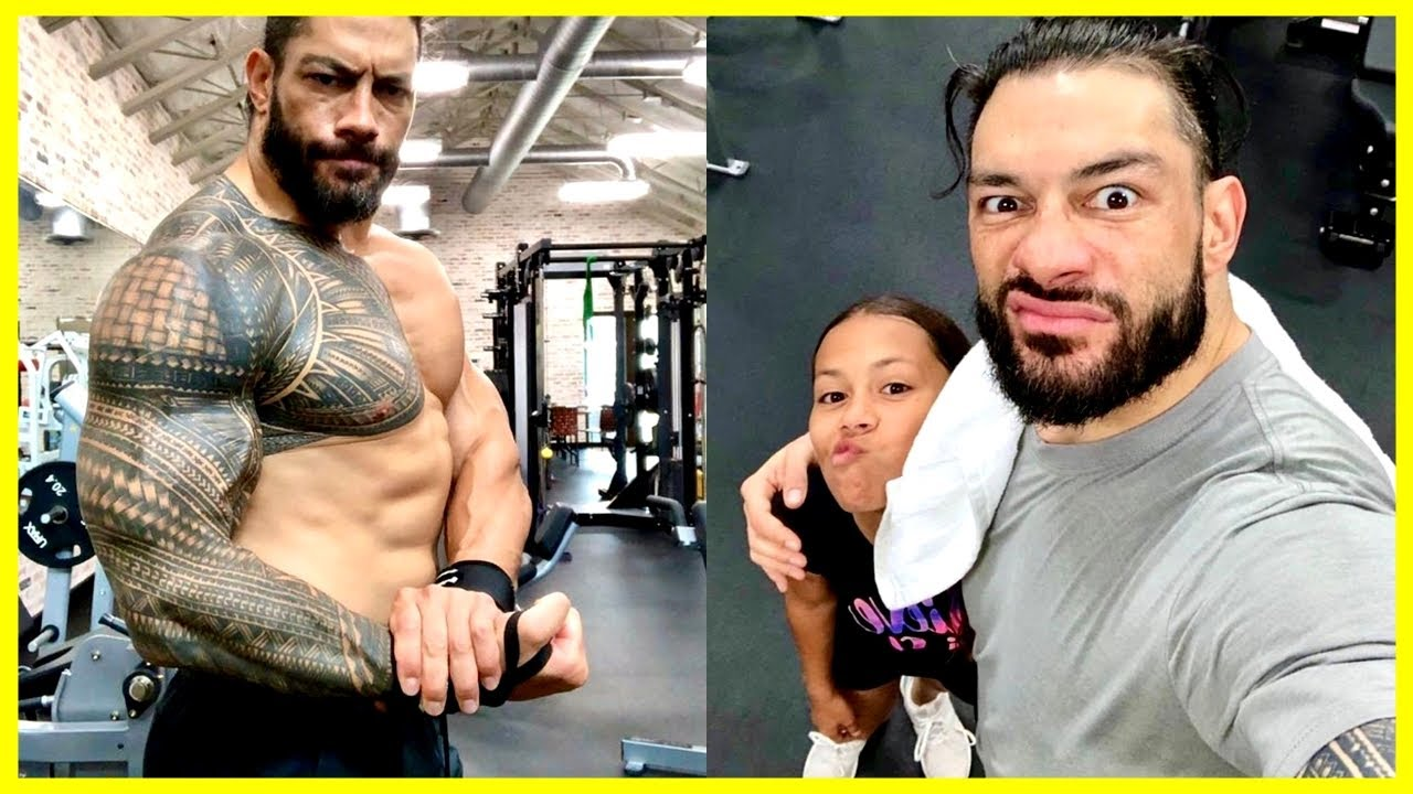 WWE Roman Reigns In Real Life 2020 | WWE Roman Reigns Lifestyle 2020