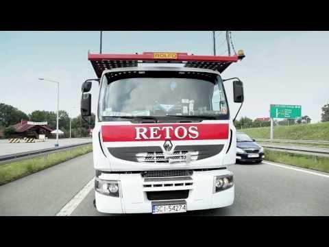 Retos Transport - Company presentation