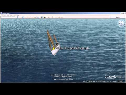 The Voyage of the James Caird - Part 3