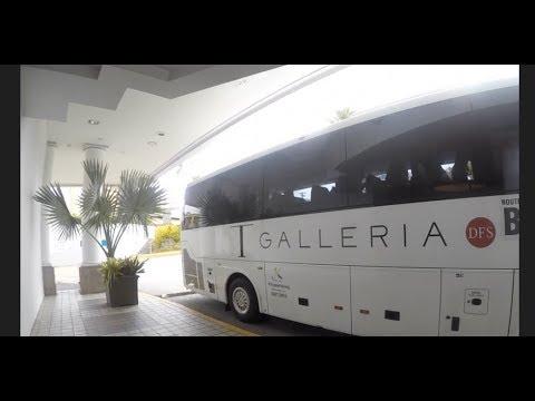 2018 Guam T Galleria Duty Free Shop Full Tour