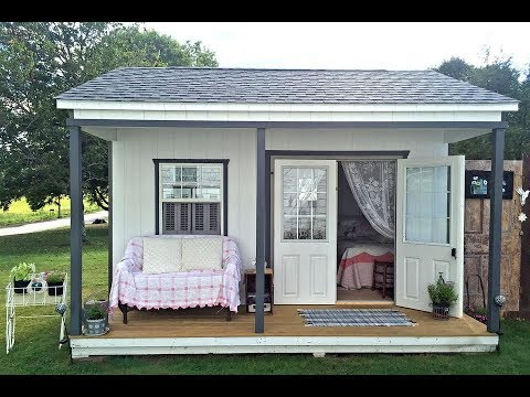 Small Shed Homes Designs Ideas Best