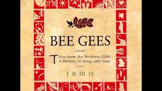 Watch Bee Gees On Time video