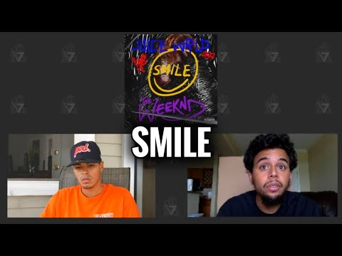 Juice WRLD & The Weeknd – Smile | REACTION REVIEW