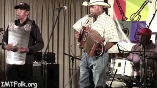 """Zydeco a Pas Sale"", Jeffery Broussard & the Creole Cowboys"