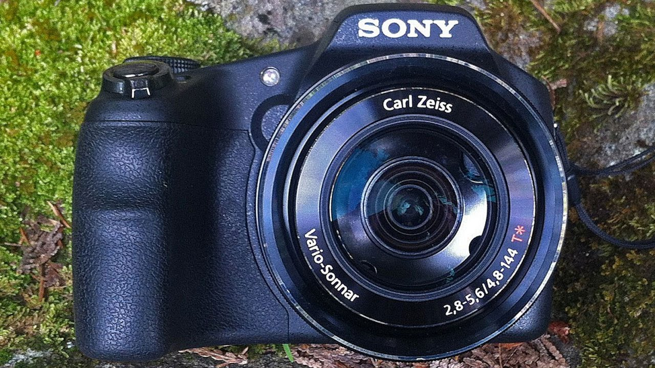 sony cyber shot dsc hx200v review youtube rh youtube com