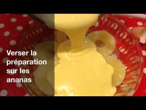 gâteau-au-yaourt-à-l'ananas