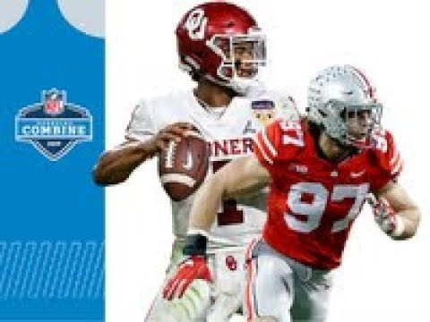 2019 NFL Scouting Combine: Full list of 338 invitees