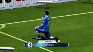 FIFA 14 lepi golovi ep.1 [Srpski Gameplay]