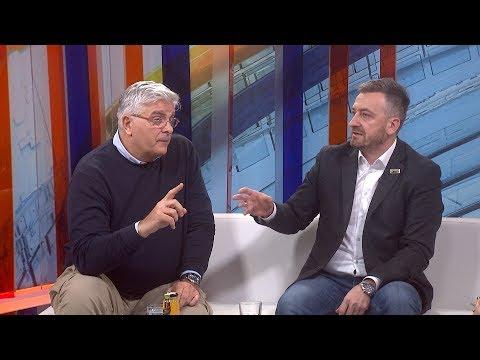 Krstić i Georgiev o granicama slobode govora u javnom prostoru
