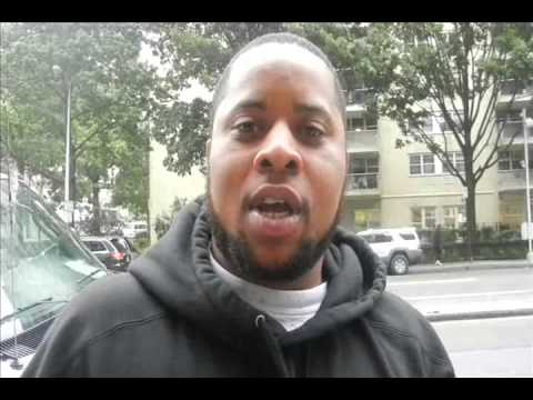 Black In America; Yonkers, NY- What Is Ghetto?