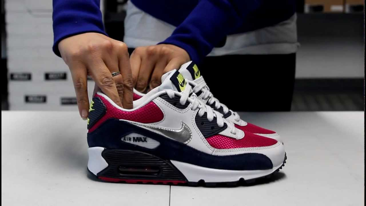 the best attitude 80257 4fdca Womens Air Max 90