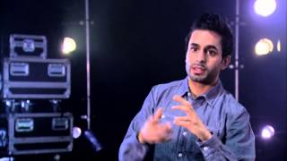 Sky Academy Documentary featuring Aakash Odedra