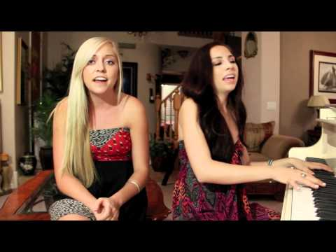 Justin Bieber- Die In Your Arms Cover by Jonnie and Brookie