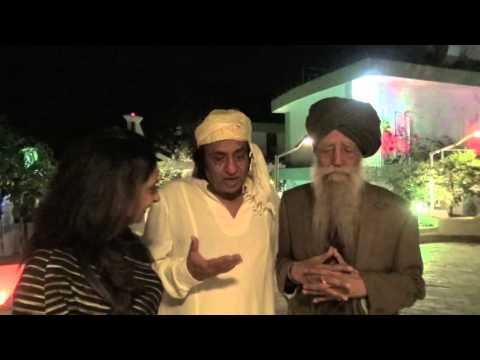 Desi Punjabi Simmi:Fauja Singh & Ranjeet