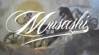 Musashi - I Figli della Luce [prod. Gali One]