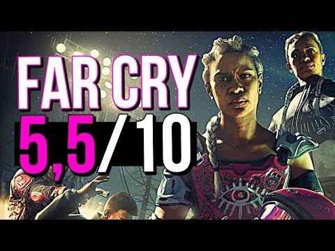 Oto najgorszy Far Cry od lat thumbnail