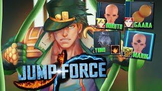 jump force beta