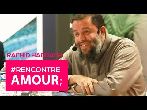 Amour - Rachid Haddach