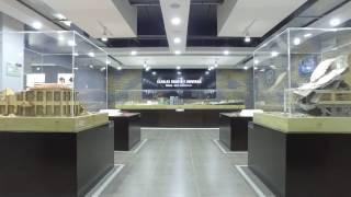 Museo del Saber en Gestión del Riesgo de Desastres en Colombia