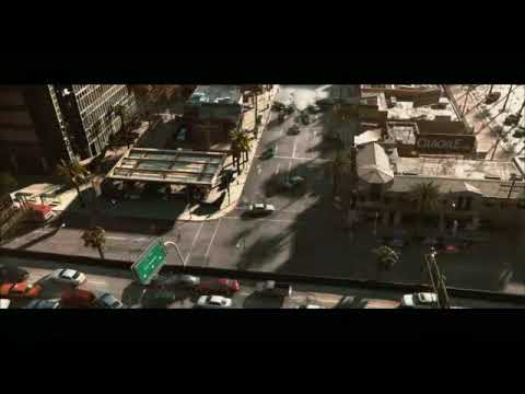 2012 - LA Earthquake, Behind the Scenes Footage - At Cinemas November 13