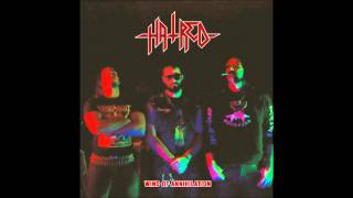 Hatred - Fist of Death