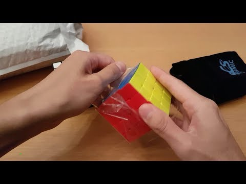 $125 Unboxing from SpeedCubeShop!