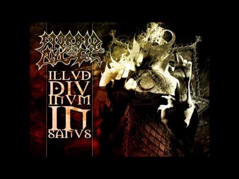 Morbid Angel - Illud Divinum Insanus FULL ALBUM (2011) mp3
