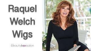 Raquel Welch Wigs Dallas