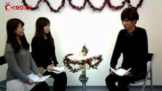 この動画は2012年12月7日にダイガク.TVユーストリームchが生放送した番...