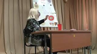 'Ключи духовного и физического здоровья Видеoсеминар Ведические беседа с Премавати 2009 День 1 из