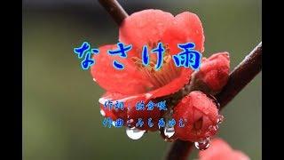 なさけ雨 西方裕之 / cover  botan